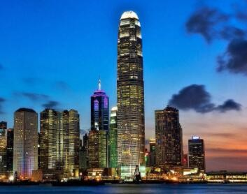 肯尼亚驻香港领事馆